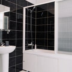 Мини-Отель Иоланта ванная фото 10