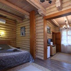 Гостиничный комплекс Сосновый бор Коттедж с различными типами кроватей фото 3