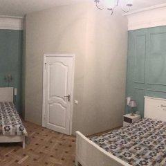 Мини-Отель Provans на Тверской Номер Эконом разные типы кроватей (общая ванная комната) фото 5