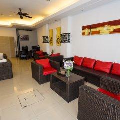 Отель Star Patong спа фото 3