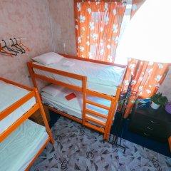 Hostel Five Кровати в общем номере с двухъярусными кроватями фото 4