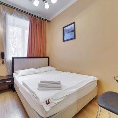 Гостиница Минима Белорусская 3* Номер Комфорт с различными типами кроватей фото 3