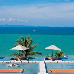 Sri Panwa Phuket Luxury Pool Villa Hotel пляж фото 4