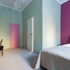 Хостел Story Номер Делюкс разные типы кроватей фото 3