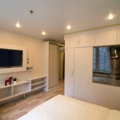 Апартаменты Salt Сity Улучшенные апартаменты с различными типами кроватей