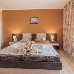 Отель Villa Brigantina комната для гостей фото 9