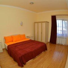 Отель Aragats Армения, Сагмосаван - отзывы, цены и фото номеров - забронировать отель Aragats онлайн комната для гостей