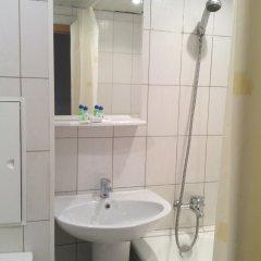 Гостиница Москвич 2* Стандартный номер разные типы кроватей фото 5