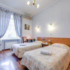 Гостиница Park Lane Inn Стандартный номер разные типы кроватей