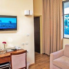 Отель Satori Haifa 3* Люкс фото 10
