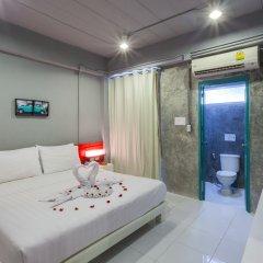 Апарт-Отель The Oddy Hip комната для гостей фото 9