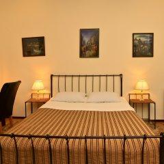 Отель British House 4* Стандартный номер с разными типами кроватей фото 3