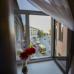 Гостиница Мой Хостел в Санкт-Петербурге 7 отзывов об отеле, цены и фото номеров - забронировать гостиницу Мой Хостел онлайн Санкт-Петербург балкон