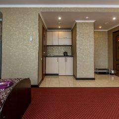 Экспресс Отель & Хостел Стандартный номер с разными типами кроватей фото 7