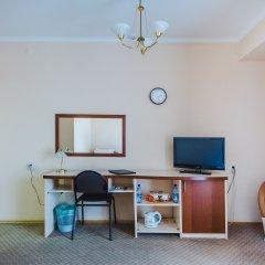 Гостиница Визит 3* Стандартный номер с двуспальной кроватью фото 11