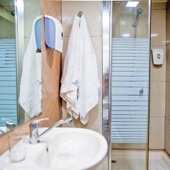 Отель Satori Haifa 3* Стандартный номер фото 15