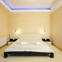 Гостиница Ай Сафия Люкс с различными типами кроватей