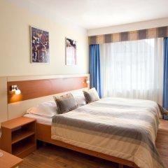 Aida Hotel 3* Стандартный номер разные типы кроватей