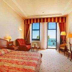 Отель Premier Palace Oreanda 5* Номер категории Премиум фото 4