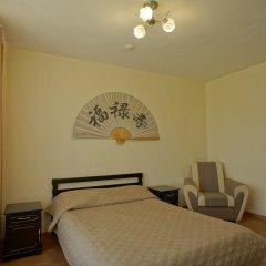 Гостиница Славянка Номер категории Эконом с различными типами кроватей