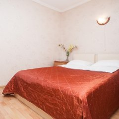 Апартаменты Kvart Марксистская комната для гостей фото 5