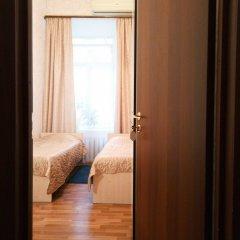Мини отель Милерон Стандартный номер фото 6