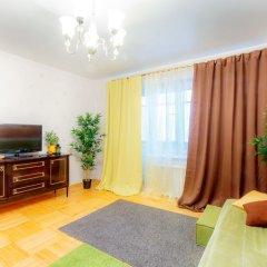 Апартаменты Просторная двушка на Павелецкой комната для гостей фото 3