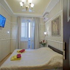 Гостиница JOY Стандартный номер разные типы кроватей фото 14