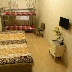Гостевой дом Smolenka House Номер категории Эконом с различными типами кроватей фото 11