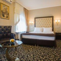 Гостиница Bellagio комната для гостей