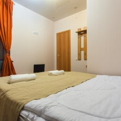 Гостиница Комфитель Маяковский Стандартный номер с разными типами кроватей фото 12