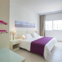 Отель Mayfair (formerly Smartline Paphos) Кипр, Пафос - 1 отзыв об отеле, цены и фото номеров - забронировать отель Mayfair (formerly Smartline Paphos) онлайн комната для гостей фото 2
