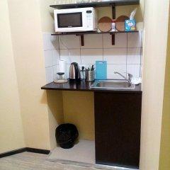 Гостевой Дом Kolomenskaya Номер Эконом с разными типами кроватей (общая ванная комната) фото 12