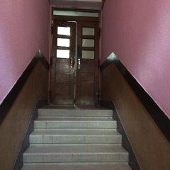 Апартаменты Двухуровневые Апартаменты на Тютинников интерьер отеля фото 3