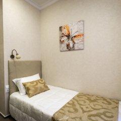 Гостиница Павелецкая Аэро 3* Стандартный номер разные типы кроватей