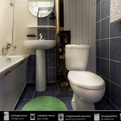Апартаменты Добро Пожаловать в гости ванная
