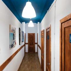 Гостиница Кон-Тики Кровать в женском общем номере с двухъярусной кроватью фото 6