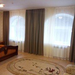 Гостевой дом Теплый номерок Стандартный номер с различными типами кроватей фото 4