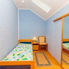 Гостиница Белый Грифон Номер Эконом с различными типами кроватей фото 3