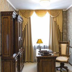 Гостиница Урал Тау 3* Апартаменты с различными типами кроватей фото 15