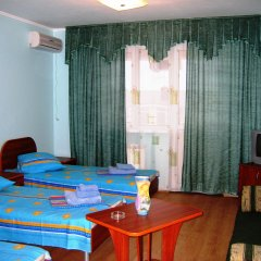Гостиница Капитан Морей 2* Номер категории Эконом с различными типами кроватей фото 2