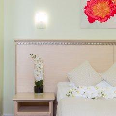 Гостиница Nautilus Inn 3* Люкс с различными типами кроватей фото 7
