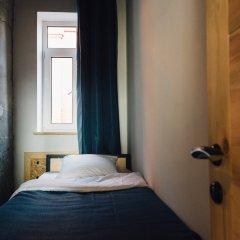Хостел Fabrika Moscow Номер Эконом с разными типами кроватей (общая ванная комната) фото 12