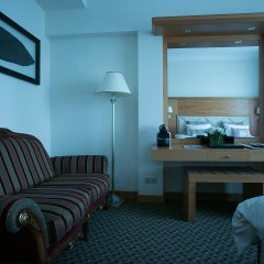 Гостиница Милан 4* Люкс разные типы кроватей фото 5