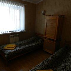 Мини-Отель Таганрогской Теннисной Академии Стандартный номер с 2 отдельными кроватями фото 5