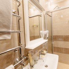 Мини-Отель Вилла Полианна Стандартный номер с различными типами кроватей фото 12