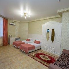 Гостиница Галла Стандартный номер с различными типами кроватей фото 9