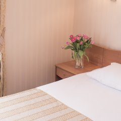 Гостиница Турист 2* Стандартный номер с различными типами кроватей