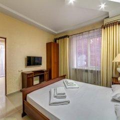 Гостиница Азария Люкс с различными типами кроватей фото 2