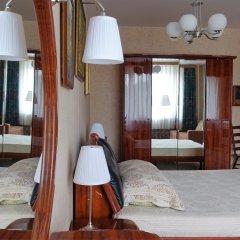 Апартаменты на Академической Апартаменты с разными типами кроватей фото 5
